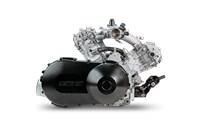 1000 H2 V-Twin 4-Stroke Engine w/EFI