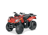 2014 Arctic Cat 150