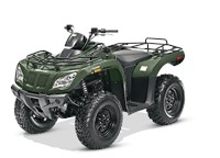 2014 Arctic Cat 450