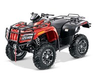 2014 Arctic Cat 700 LIMITED