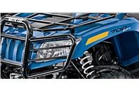 Automotive-Style Paint