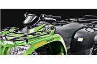 Front & Rear SpeedRacks