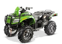 2014 Arctic Cat MUDPRO 1000 LIMITED
