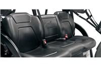 3-Passenger Seat