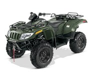 2014 Arctic Cat SUPER DUTY DIESEL 700