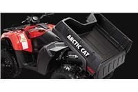 300-lb.-Capacity Large Tilting Rear Box