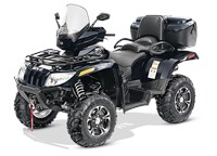 2014 Arctic Cat TRV 550 LIMITED