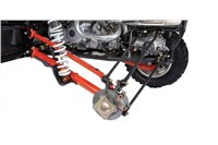 5-Link Rear Suspension