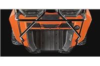 300-lb. Capacity Rear Cargo Box