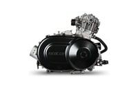 450 H1 4-Stroke Engine w/EFI
