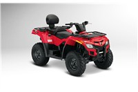 2014 Can-Am Outlander MAX 400