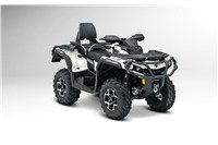 2014 Can-Am Outlander MAX Limited