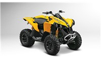 2014 Can-Am Renegade 800R