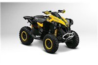 2014 Can-Am Renegade X xc 1000