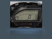 LCD Instrumentation.