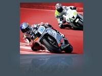 Racing Heritage.