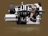 Hondamatic Transmission.