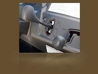 Honda Automatic Transmission.