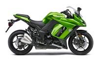 2014 Kawasaki NINJA® 1000 ABS
