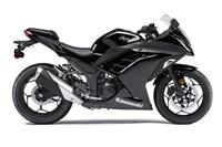 2014 Kawasaki NINJA® 300