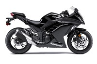 2014 Kawasaki NINJA® 300 ABS
