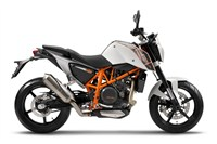 2014 KTM 690 ABS Duke