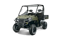 2014 Polaris Ranger® 800 EFI