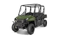 2014 Polaris Ranger Crew® 570 EFI
