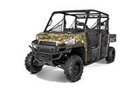 2014 Polaris Ranger Crew® 900 EPS