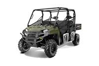 2014 Polaris Ranger Crew® Diesel