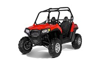 2014 Polaris RZR® S 800