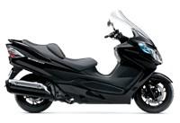 2014 Suzuki BURGMAN 400 ABS