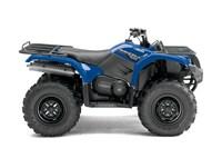 2014 Yamaha GRIZZLY 450 AUTO. 4X4