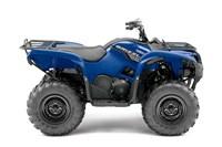 2014 Yamaha GRIZZLY 550 FI AUTO. 4X4