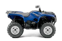 2014 Yamaha GRIZZLY 700 FI AUTO. 4X4 EPS