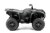 2014 Yamaha GRIZZLY 700 FI AUTO. 4X4 EPS SPECIAL EDITION
