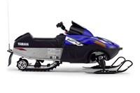 2014 Yamaha SRX 120