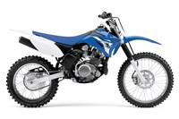 2014 Yamaha TT‑R125LE