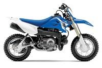 2014 Yamaha TT‑R50E