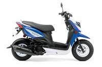 2014 Yamaha ZUMA 50FX