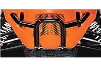 Heavy-Duty Front & Rear Bumpers