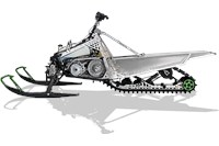 Twin Spar Chassis