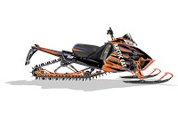 2015 Arctic Cat M 8000 DAVID MCCLURE SPECIAL EDITION