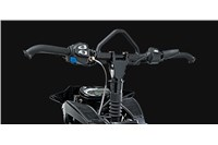 Telescoping Handlebar