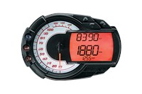 Deluxe Digital/Analog Gauge w/Altimeter
