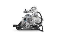 700 Inline Twin 4-Stroke with EFI 60+ Horsepower