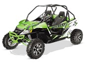 2015 Arctic Cat WILDCAT X EPS