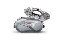 1000 H2 V-Twin High Output 4-Stroke Engine with EFI
