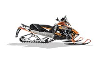 2015 Arctic Cat XF 6000 CROSSTOUR