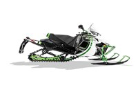 2015 Arctic Cat XF 6000 LIMITED